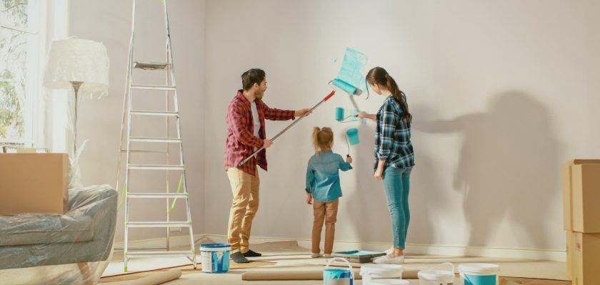 What are the Benefits of Home Improvement?