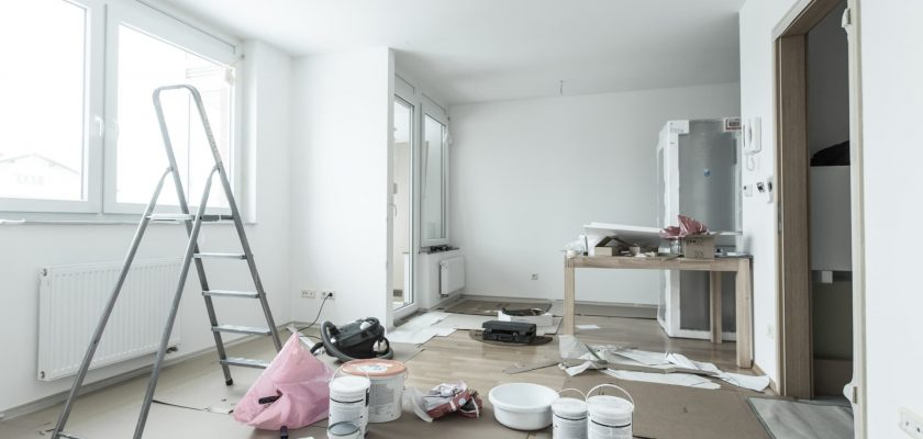 4 Home Improvement Ideas For DIY Beginners